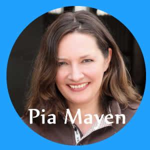 Pia Mayen